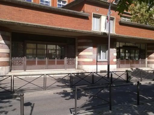 Lycée technique Gaston Bachelard