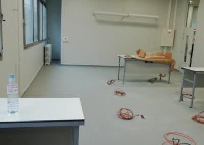 Lycée technique Gaston Bachelard PARIS 13e